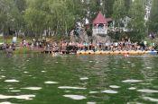 Пловцы Алтайского края завоевали второе командное место на Кубке России