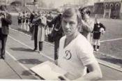 Легендарному алтайскому футболисту Валерию Белозерскому – 70 лет