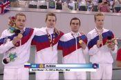 Илья Шилкин - чемпионXV Европейскогоюношеского Олимпийского фестиваля