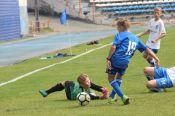 В Барнауле состоялся футбольный фестиваль в честь 50-летия клуба «Динамо» и 70-летия легендарного Валерия Белозерского