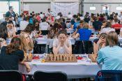Две барнаульские шахматистки участвуют в первенстве Европы в Братиславе