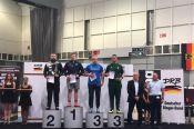 Виталий Щур – бронзовый призёр международного турнира в Дортмунде