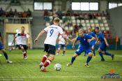 Барнаульское «Динамо» в стартовом матче первенства России среди команд ПФЛ проиграло в Омске местному «Иртышу» - 0:2