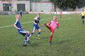 На зональном финале Кубка России среди юношей 2005 года рождения алтайские команды остались без медалей