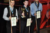 В Барнауле прошёл отборочный этап международного турнира «Кубок «Старт-Динамика» по «Свободной пирамиде».