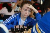 Виктория Лоскутова - в шестерке лучших на первенстве Европы в турнире девушек до 16 лет