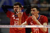 Ильяс Куркаев и Фёдор Воронков помогли сборной России получить путевку на Олимпиаду в Токио-2020