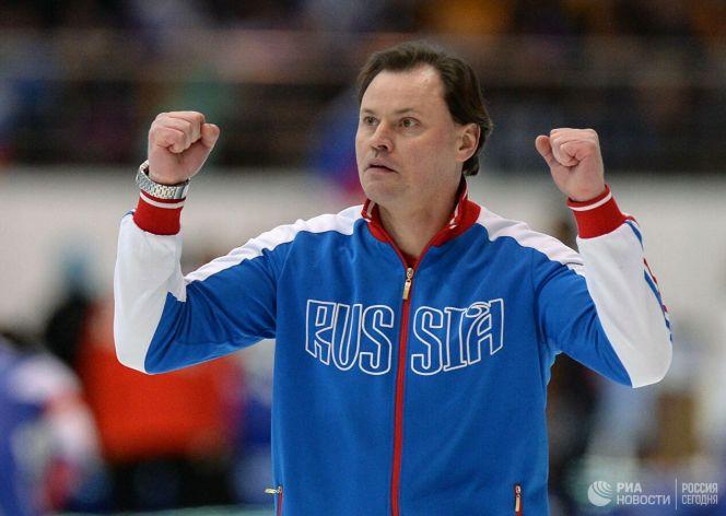 Фото: РИА Новости/Григорий Сысоев