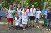 25 команд приняли участие в праздновании Дня физкультурника на стадионе ВРЗ