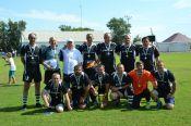 Репортаж с фестиваля футбола в Ключах