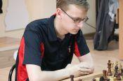 Алексей Сорокин стартовал с победы на Мемориале Виктора Корчного в Санкт-Петербурге