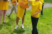 28-29 сентября. Барнаул. Стадион АлтГПУ Краевой фестиваль «Готов к труду и активности» (спорт глухих)