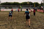 Региональные управления силовых ведомств волейбольным турниром отметили день рождения алтайской таможни