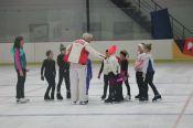 В Барнауле открылась новая Академия фигурного катания
