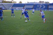 Футболисты барнаульского «Динамо» в домашнем матче уступили «Новосибирску» (фото)