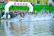 """В Алтайском районе на """"Бирюзовой Катуни"""" впервые прошел Сибирский фестиваль триатлона"""