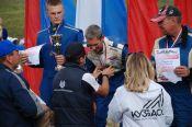 Двое алтайских гонщиков стали победителями открытого чемпионата Кемеровскоой области по автокроссу
