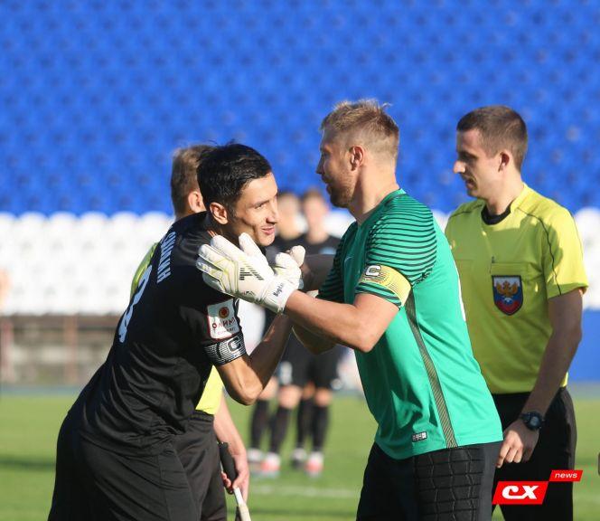 Фото: Владимир Мартынов, CX News