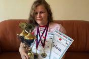 Мария Дорожкина – чемпионка России, Алексей Сорокин – не лучший в Питере