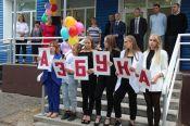 Министр спорта региона Алексей Перфильев открыл учебный год в Алтайском училище олимпийского резерва
