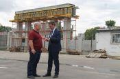 Центральные ворота стадиона «Динамо» откроются для болельщиков 2 октября