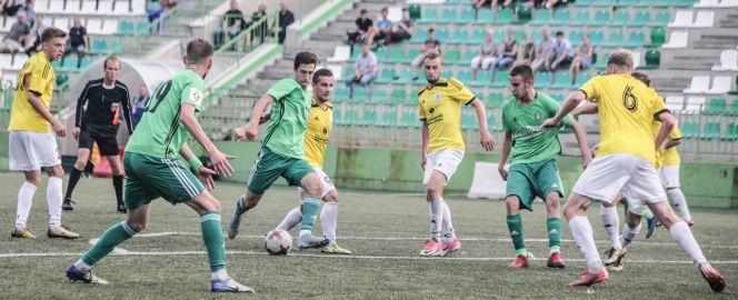 Финал Кубка Сибири среди ЛФК пройдет в Барнауле 21 сентября