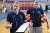Борис Соколовский: «Все ребята стараются, притираются друг к другу»