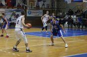 «АлтайБаскет» одержал победу над красноярским «Енисеем-2» в первом товарищеском матче – 72:53
