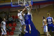 «АлтайБаскет» обыграл «Енисей-2» и во втором матче – 68:59