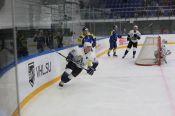 Хоккеисты «Динамо-Алтая» стартовали в новом сезоне Первенства ВХЛ с поражения в гостевом матче от «Челнов» - 2:4