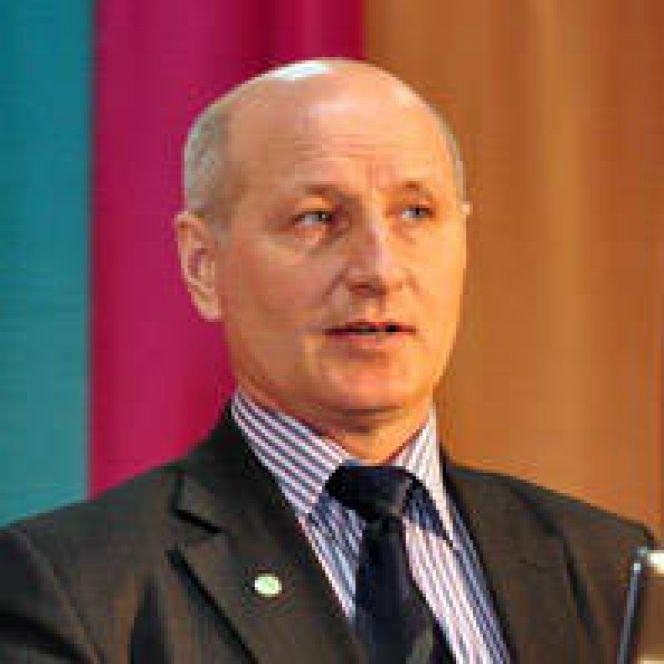 Петр Кобзаренко: Мы почувствуем себя частицей большой страны