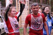 В Павловске 14 сентября состоялась первая в истории Сибири командная гонка ГТО среди студентов-стройотрядовцев СФО