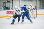 Хоккеисты «Динамо-Алтая» во второй выездной игре с «Челнами»  победили в серии буллитов - 2:1