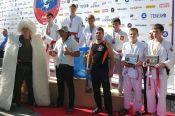 Александр Мариенко из Зонального района – победитель турнира рукопашников на Всероссийских юношеских играх боевых искусств