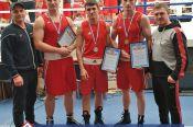 Алтайские спортсмены стали призерами лично-командного чемпионата МВД России