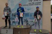 На стартовавшем в Саранске первенстве России Александр Мозговой из Бийского района завоевал бронзу
