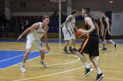 «АлтайБаскет» обыграл «Иркут» в товарищеском матче – 61:56