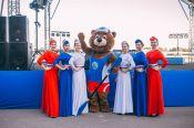 Продолжается конкурс на лучшее имя бобру-талисману барнаульского этапа Кубка мира-2021 по гребле на байдарках и каноэ. Победитель получит 10000 рублей
