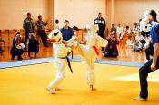 Алтайская школа каратэ киокушин «Тикара Додзё» приглашает на тренировки детей от четырёх лет