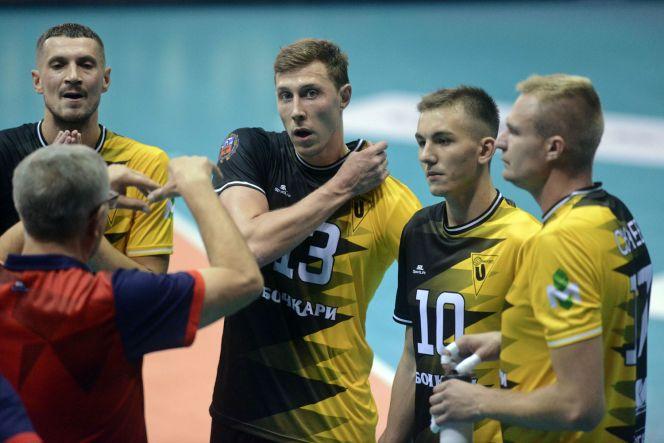 «Университет» открыл сезон победой над «Ярославичем» - 3:0