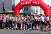"""2200 человек приняли участие в """"Кроссе нации"""" в Бийске"""