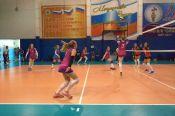 Волейболистки «Алтая-АГАУ» выиграли предсезонный турнир в Куйбышеве