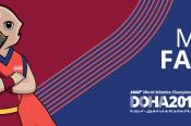 27 сентября - 6 октября. Расписание чемпионата мира по легкой атлетике в Катаре