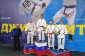 Владимир Полетаев из Барнаула - серебряный призёр всероссийских соревнований по джиу-джитсу