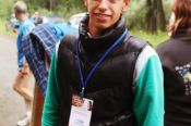 Олег Домичек стал бронзовым призером юношеского первенства России (18-19 лет) в кросс-спринте