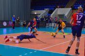 «Университет» завершил первый тур Кубка России на третьем месте
