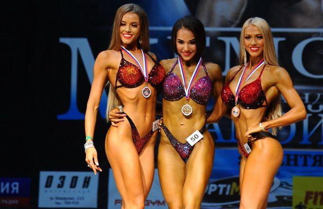 Спортсмены Алтайского края стали победителями и призерами открытых региональных турниров