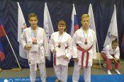 Алтайские спортсмены вернулись с XII Всероссийских юношеских Игр боевых искусств с медалями по всестилевому каратэ