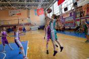 Продолжается приём заявок на участие школьных команд в очередном чемпионате ШБЛ «КЭС-БАСКЕТ»