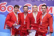 Сборная Алтайского края завоевала семь медалей на Кубке Сибири